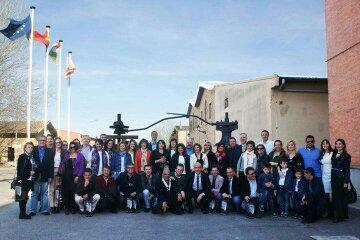 Primer encuentro Inmobiliario en Logroño