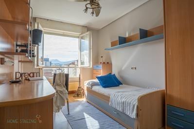 Habitación piso en Colindres